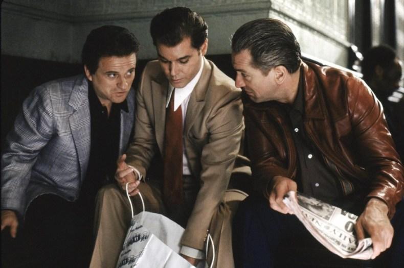 Uno de los nuestros | mejores películas de mafiosos