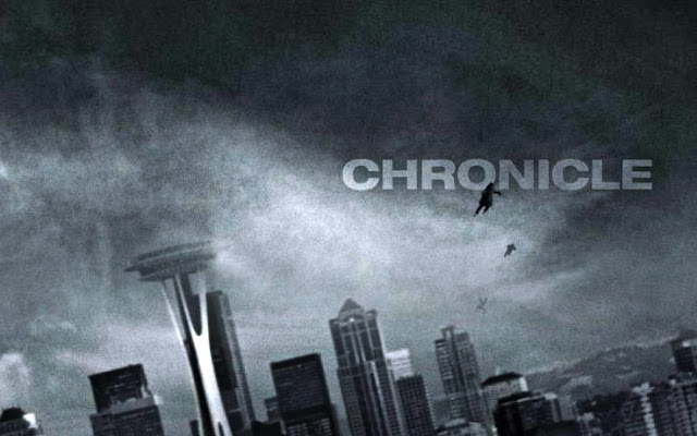 Póster chronicle
