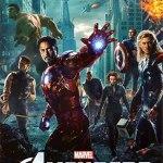 Orden películas Marvel | vengadores poster
