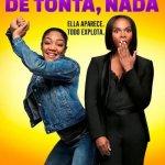 poster DE TONTA NADA