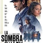 Poster La sombra de la ley