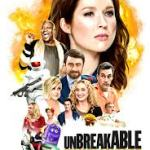 poster Unbreakable Kimmy Schmidt Kimmy vs the Reverend