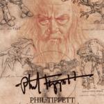 poster un genio llamado phil tippett estrenos