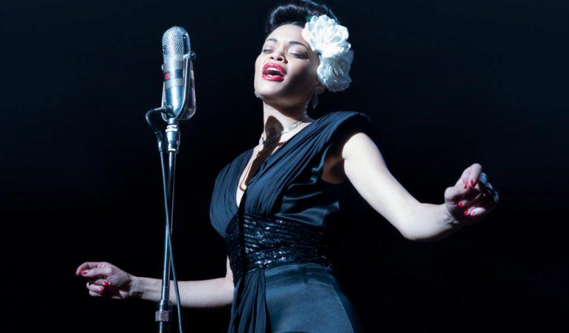 Los Estados Unidos contra Billie Holiday
