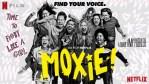 Crítica de 'Moxie' (2021). El desdibujado fanzine de Amy Poehler