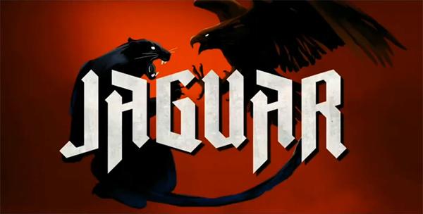 Jaguar Serie Netflix