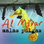 Malas Pulgas lanza el videoclip 'Al Mirar', en favor del Mar Menor