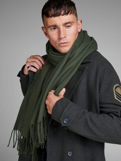 bufanda basica