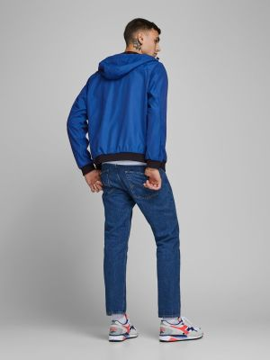 chaqueta shale
