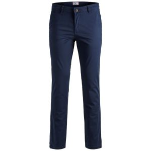 pantalon chino bowie navy