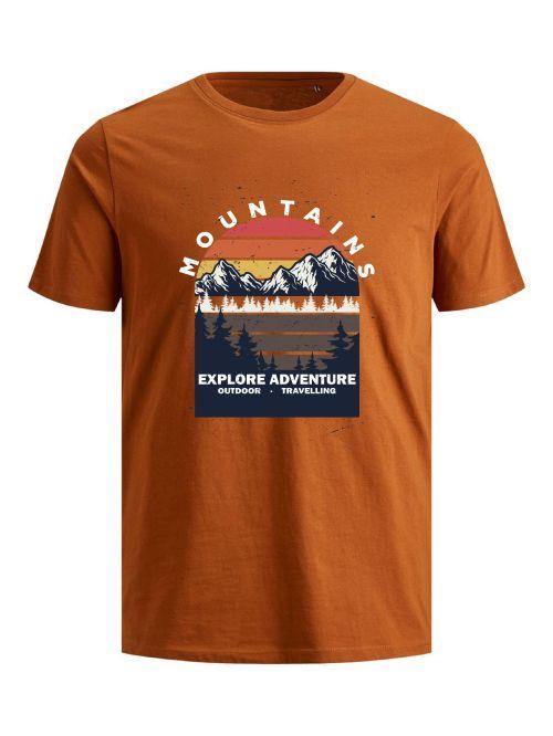 camiseta adventure