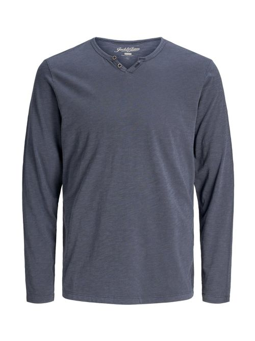 camiseta split manga larga