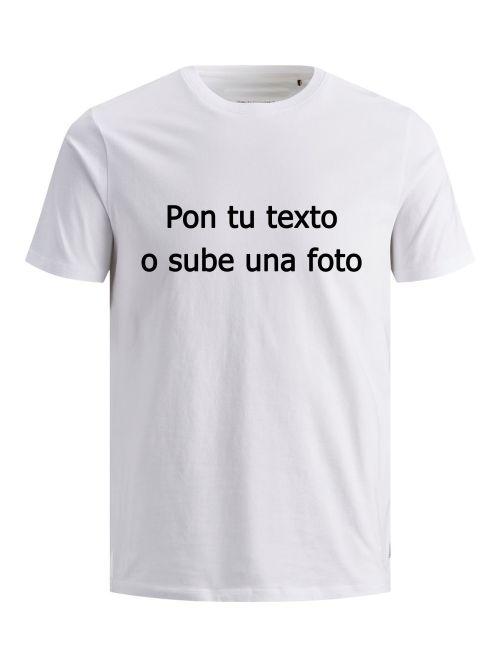 camiseta personalizable