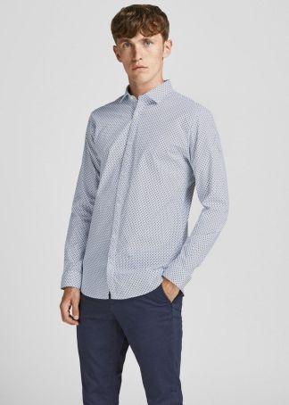 camisa blackpool stretch