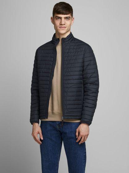 chaqueta acolchada rick