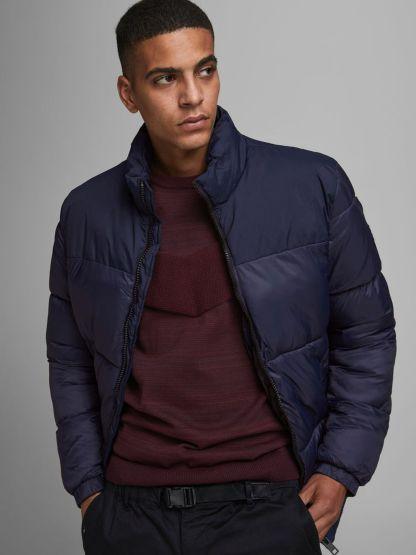 chaqueta acolchada drew