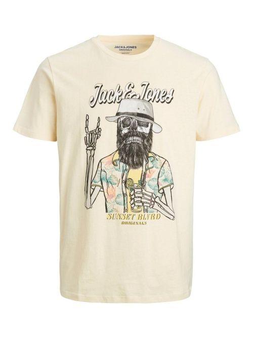 camiseta skullers