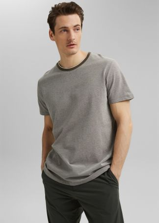 camiseta de pique