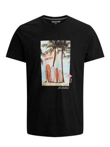 camiseta trailer