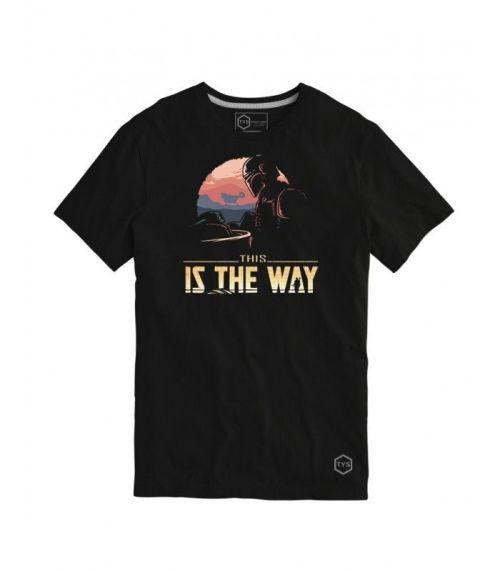 camiseta the way