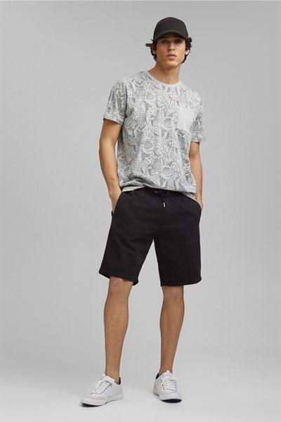 camiseta print integral