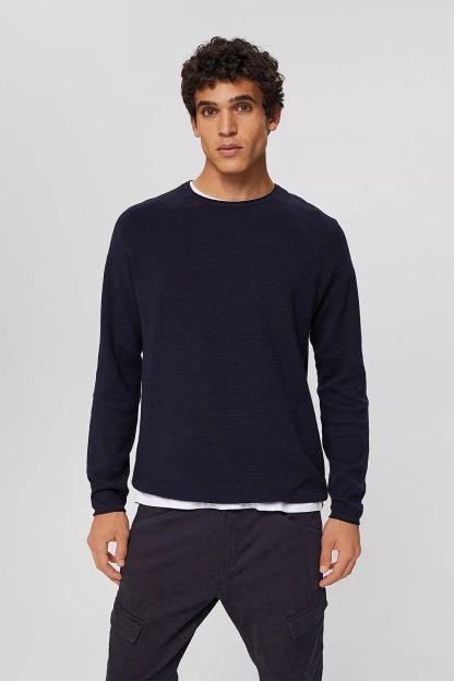 jersey con textura 100