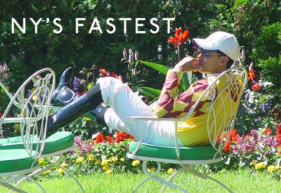 NY's Fastest