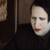 Watch interview with Marylin Manson about his upcoming new album