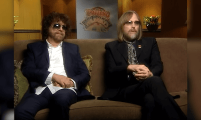Back In Time: Jeff Lynne and Tom Petty talks about how they write songs