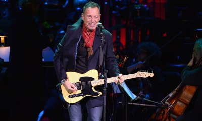 Bruce Springsteen finalizes new album, that will have influences of the 70s