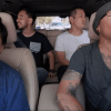 Watch Linkin Park's carpool karoke episode with Chester Bennington