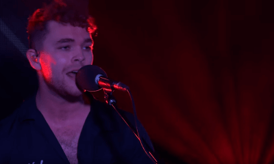 Watch Royal Blood covering The Knack's My Sharona live