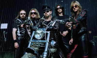judas priest hall of fame