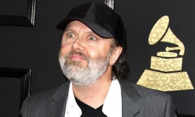 Lars Ulrich hologram tours