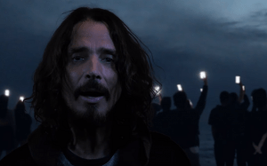 "See beautiful theatrical version of Chris Cornell's ""The Promise"" video"