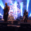 Watch Sepultura performing Highway To Hell in tribute to Malcolm Young
