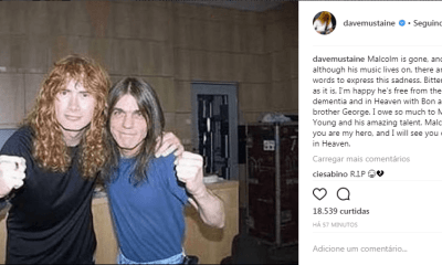 rockers react to malcolm young death