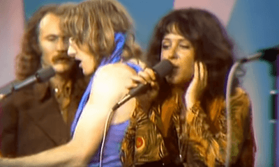 Back In Time: Jefferson Airplaine performs Somebody To Love on Dick Cavett