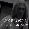 "Watch former Pantera's bassist Rex Brown new video for ""Fault Line"""