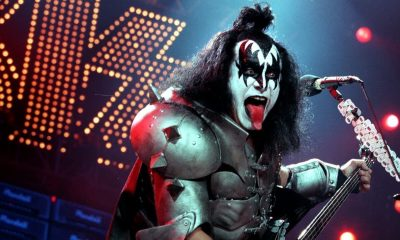 Gene Simmons is being prosecuted for sexual harassment