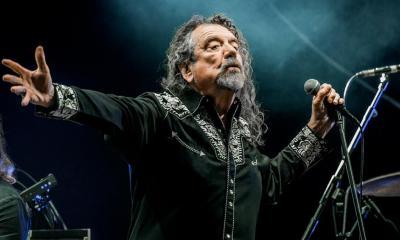 Robert Plant classic rock