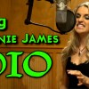 Talented singer teaches how to sing like Ronnie James Dio