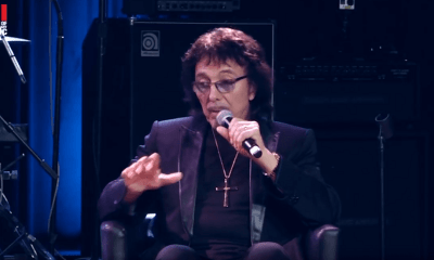 tony iommi interview 2017