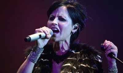 Cranberries' Dolores O'Riordan attempted to commit suicide in 2013