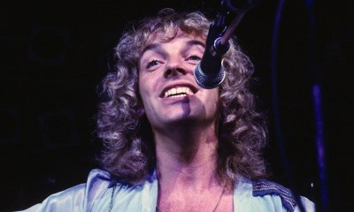 "Great Forgotten Songs #34 – Peter Frampton ""I'm in You"""