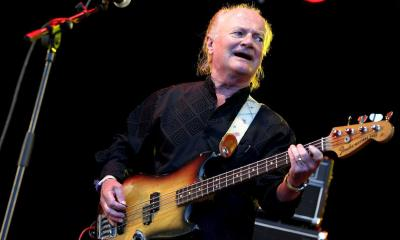 Jim Rodford Kinks and Zombies bassist dies after falling down the stairs