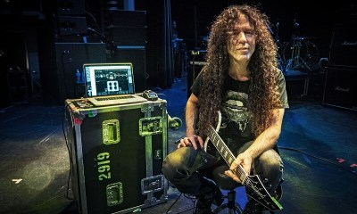 Marty Friedman says people should stop wasting time on guitar exercises
