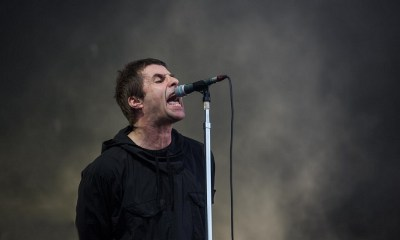 liam gallagher 2018