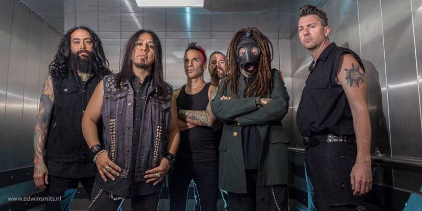 ministry 2018
