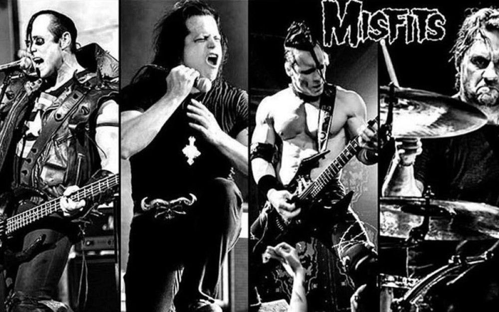 misfits 2018 tour